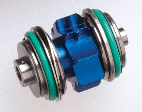 Star turbine color