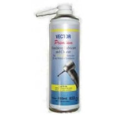 VL S VECTOR High performance Lubricant