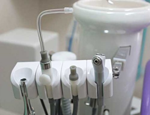 The health of dental instruments