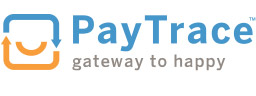 paytrace logo for payment at wise dental repair
